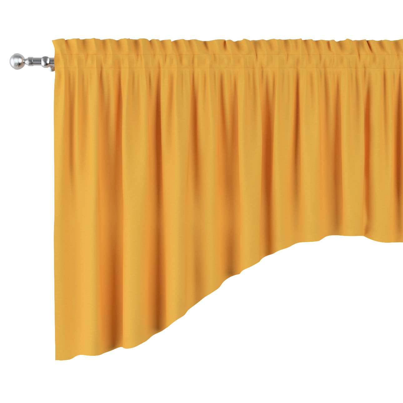 Bow lambrequin in collection Happiness, fabric: 133-40