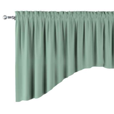 Bow lambrequin in collection Happiness, fabric: 133-61