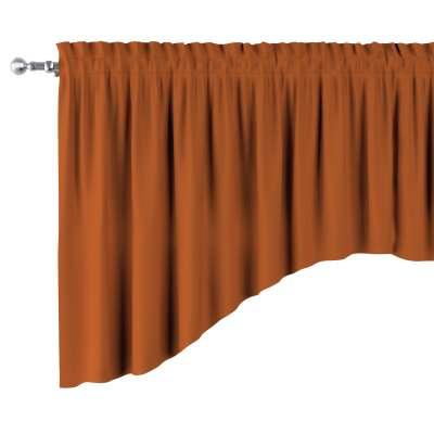 Záclonka oblouk 702-42 Ruda Kolekce Cotton Story