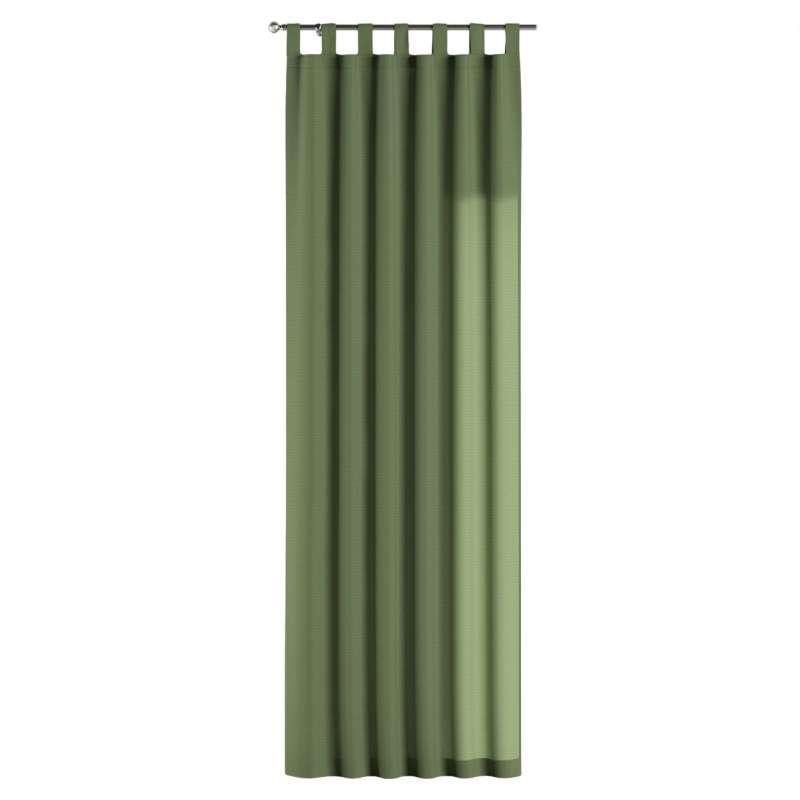 Gardin med stropper 1 stk. fra kollektionen Jupiter, Stof: 127-52