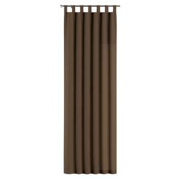 Závěs na poutka 130 x 260 cm v kolekci Cotton Panama, látka: 702-02