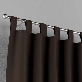 Tab top curtains in collection Panama Cotton, fabric: 702-03