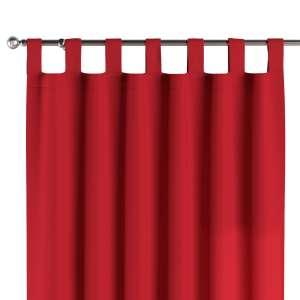 Gardin med hällor 1 längd 130 x 260 cm i kollektionen Panama Cotton , Tyg: 702-04