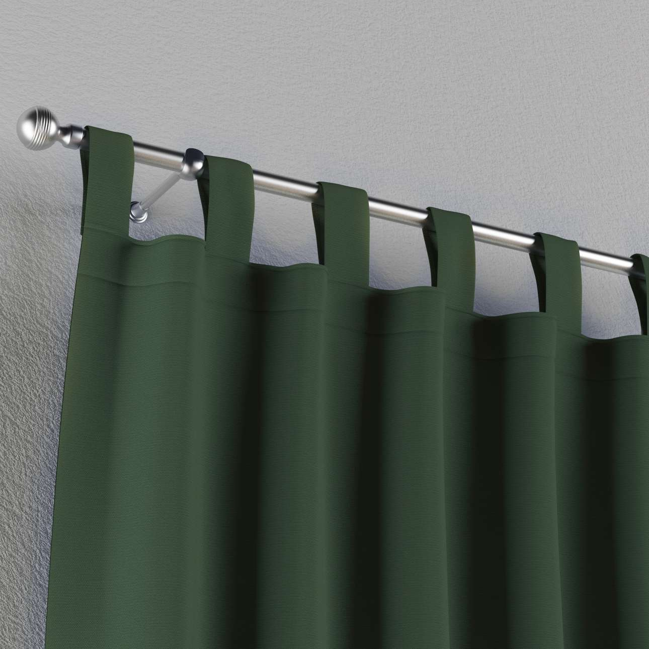 Tab top curtains in collection Panama Cotton, fabric: 702-06