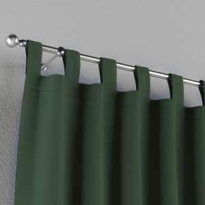 Zasłona na szelkach 1 szt. 1szt 130x260 cm w kolekcji Cotton Panama, tkanina: 702-06
