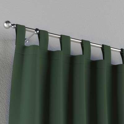 Zasłona na szelkach 1 szt. w kolekcji Cotton Panama, tkanina: 702-06