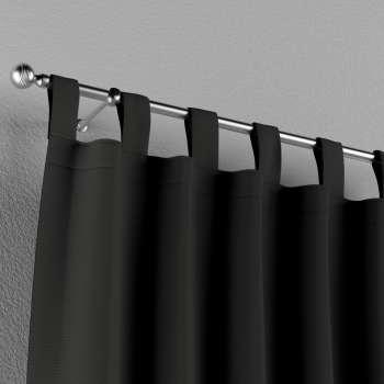 Kilpinio klostavimo užuolaidos 130 × 260 cm (plotis × ilgis) kolekcijoje Cotton Panama, audinys: 702-08