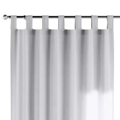 Tab top curtain 392-03 Collection Linen