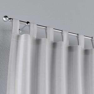 Kilpinio klostavimo užuolaidos 130 x 260 cm (plotis x ilgis) kolekcijoje Linen , audinys: 392-03