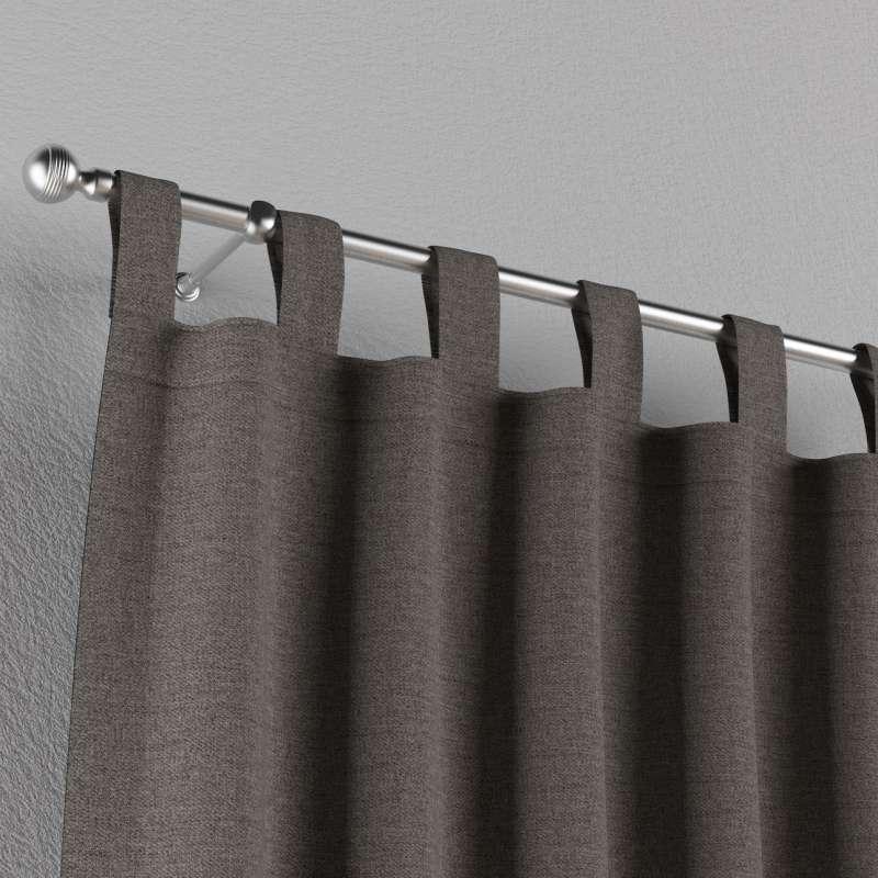 Záves na pútkach V kolekcii Edinburg, tkanina: 115-77