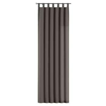 Gardin med stropper 1 stk. 130 × 260 cm fra kolleksjonen Edinburgh, Stoffets bredde: 115-77