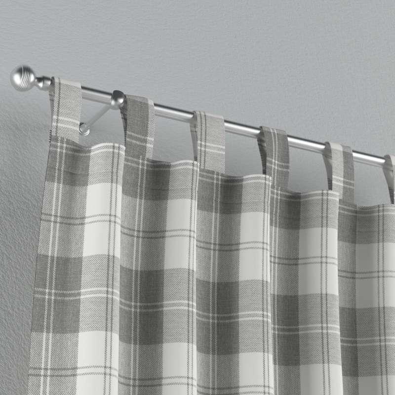 Záves na pútkach V kolekcii Edinburg, tkanina: 115-79