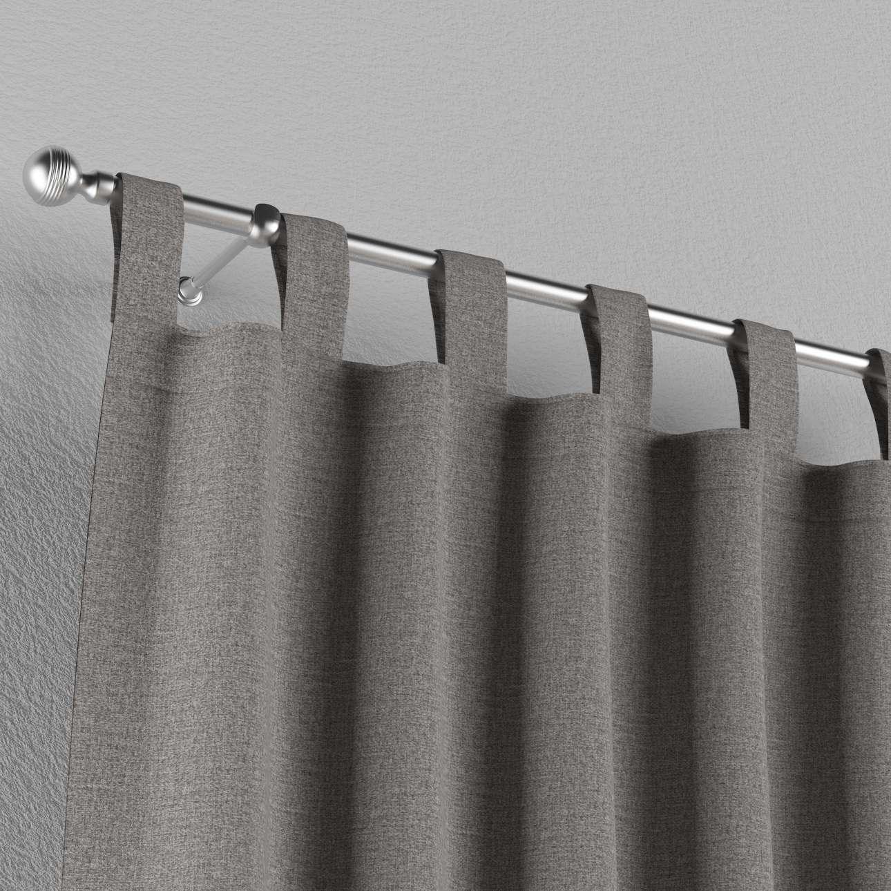 Gardin med stropper 1 stk. fra kolleksjonen Edinburgh, Stoffets bredde: 115-81