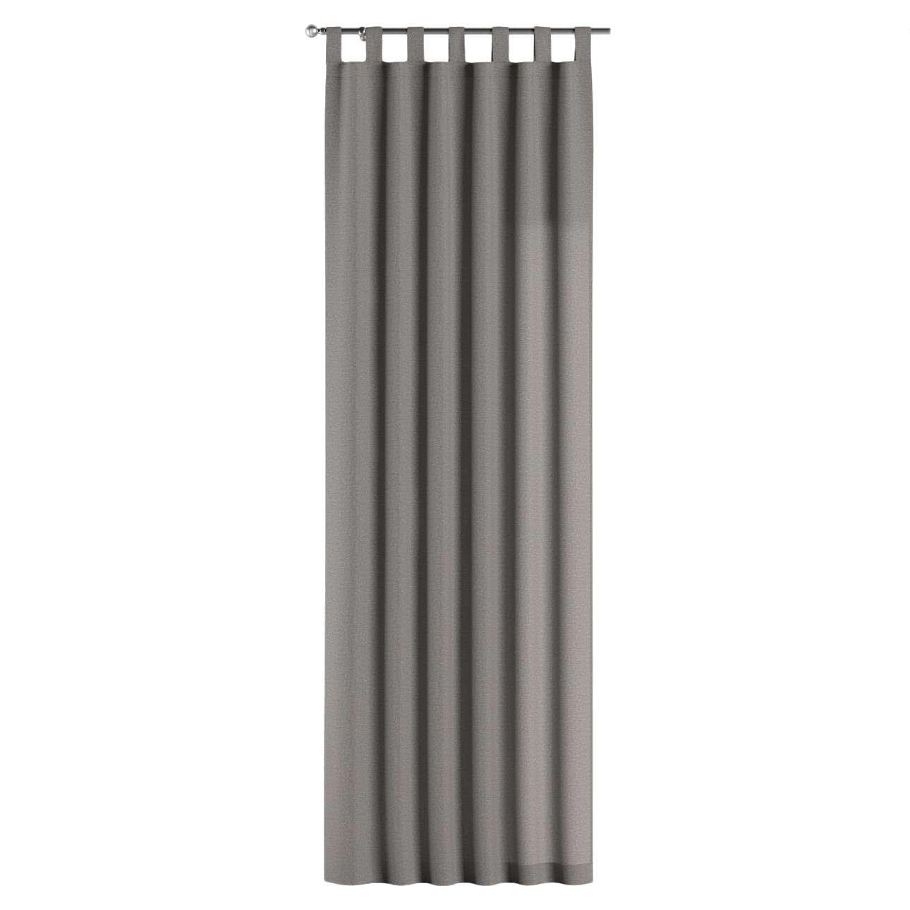 Kilpinio klostavimo užuolaidos 130 x 260 cm (plotis x ilgis) kolekcijoje Edinburgh , audinys: 115-81