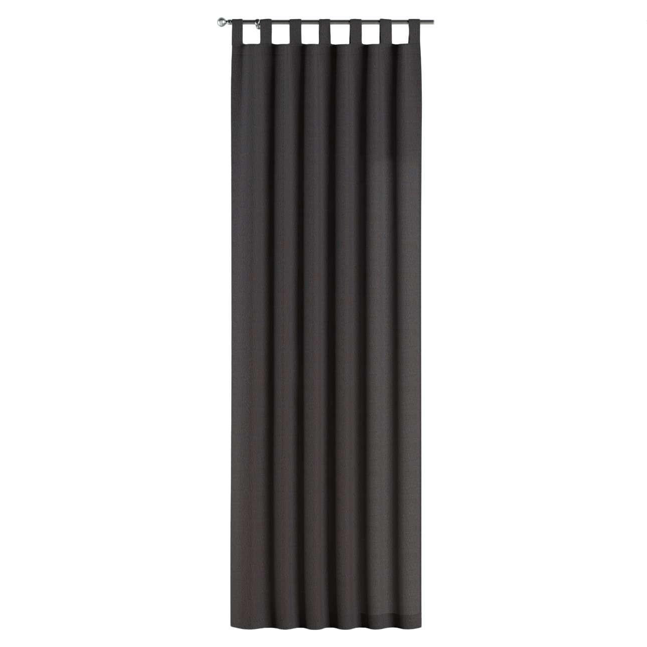 Kilpinio klostavimo užuolaidos 130 x 260 cm (plotis x ilgis) kolekcijoje Chenille, audinys: 702-20