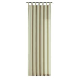 Gardin med hällor 1 längd 130 x 260 cm i kollektionen Chenille , Tyg: 702-22