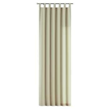 Kilpinio klostavimo užuolaidos 130 x 260 cm (plotis x ilgis) kolekcijoje Chenille, audinys: 702-22