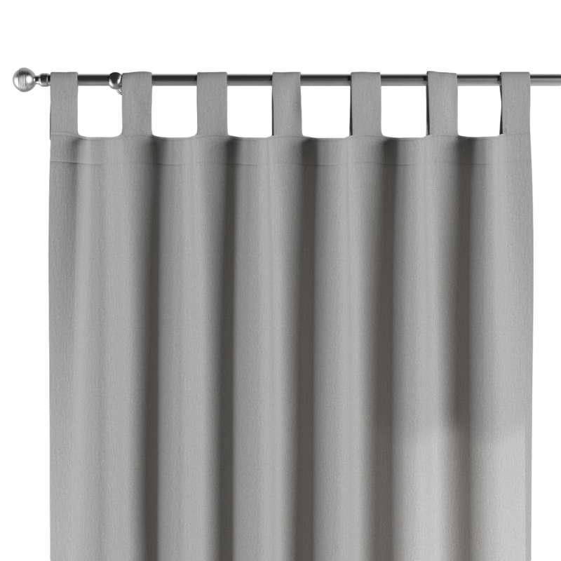 Gardin med stropper 1 stk. fra kolleksjonen Chenille, Stoffets bredde: 702-23