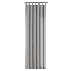 Kilpinio klostavimo užuolaidos 130 x 260 cm (plotis x ilgis) kolekcijoje Chenille, audinys: 702-23