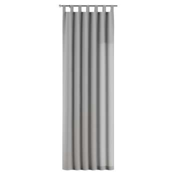 Závěs na poutka 130 × 260 cm v kolekci Chenille , látka: 702-23
