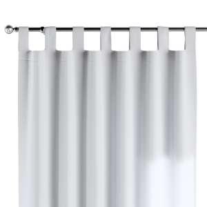 Gardin med hällor 1 längd 130 x 260 cm i kollektionen Loneta , Tyg: 133-02