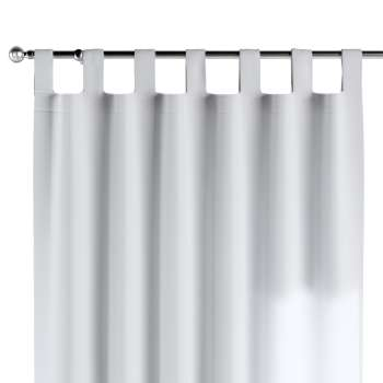 Tab top curtains in collection Loneta , fabric: 133-02