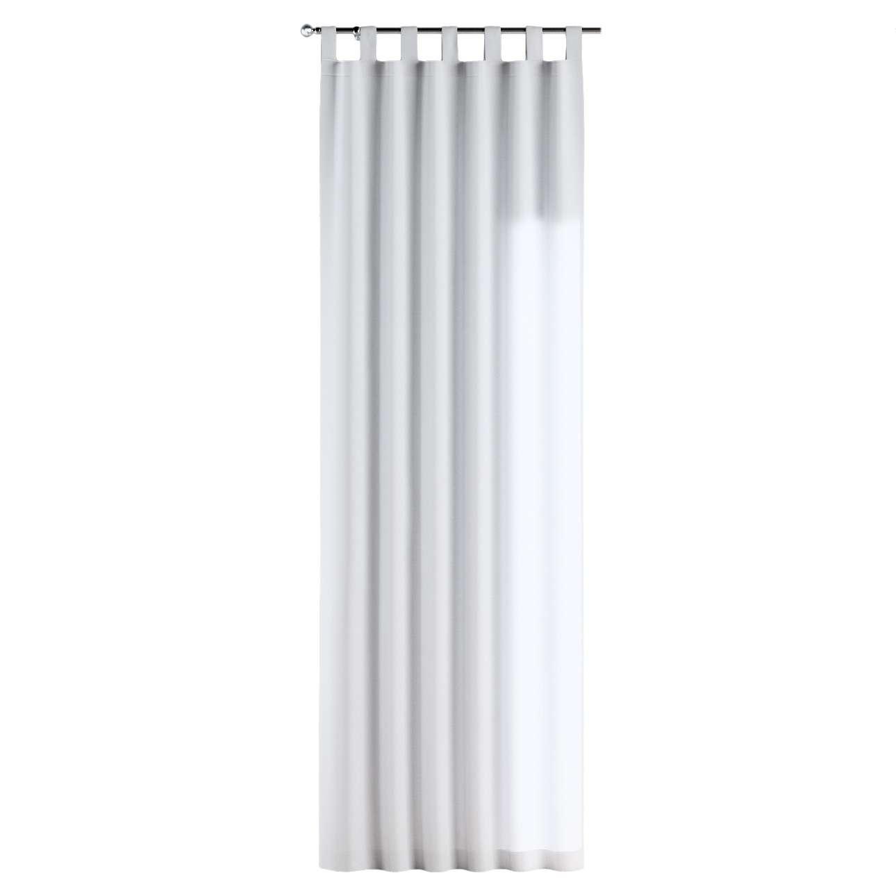 Závěs na poutka 130 × 260 cm v kolekci Loneta, látka: 133-02