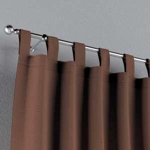 Gardin med hällor 1 längd 130 x 260 cm i kollektionen Loneta , Tyg: 133-09