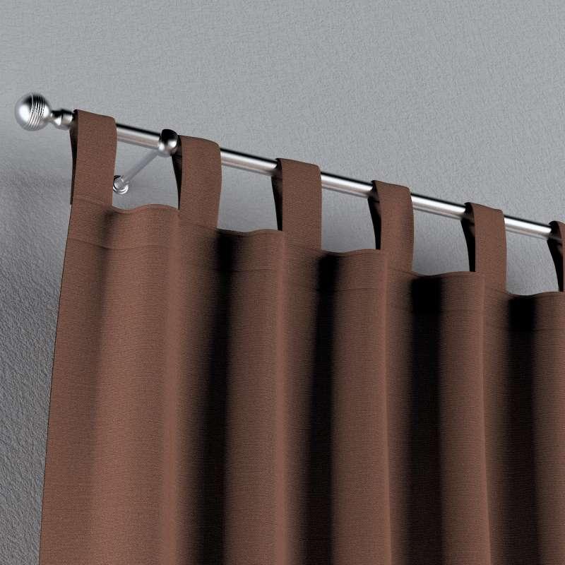 Gardin med stropper 1 stk. fra kolleksjonen Loneta, Stoffets bredde: 133-09