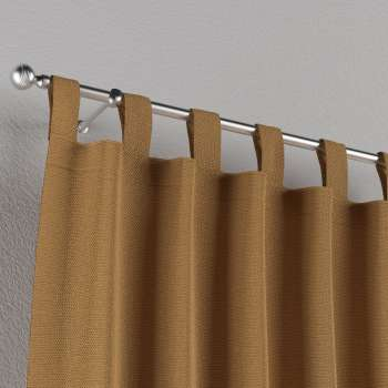 Tab top curtains in collection Loneta , fabric: 133-12