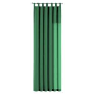 Zasłona na szelkach 1 szt. 1szt 130x260 cm w kolekcji Loneta, tkanina: 133-18