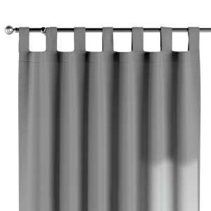 Gardin med stropper 130 x 260 cm fra kollektionen Loneta, Stof: 133-24