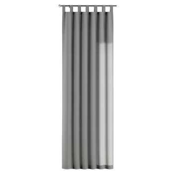 Kilpinio klostavimo užuolaidos 130 x 260 cm (plotis x ilgis) kolekcijoje Loneta , audinys: 133-24