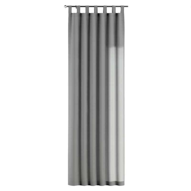 Gardin med stropper 1 stk. fra kolleksjonen Loneta, Stoffets bredde: 133-24