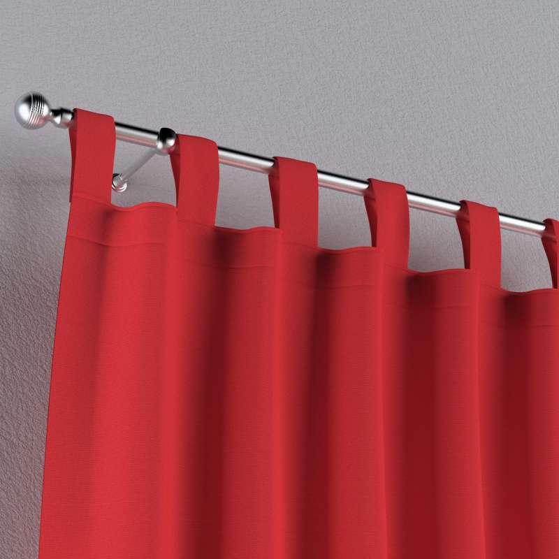Záves na pútkach V kolekcii Loneta, tkanina: 133-43