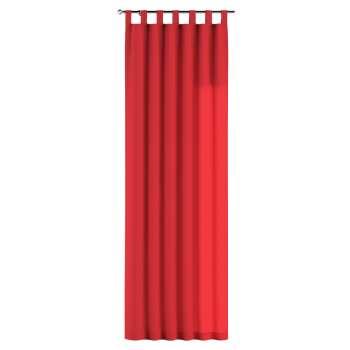Kilpinio klostavimo užuolaidos 130 x 260 cm (plotis x ilgis) kolekcijoje Loneta , audinys: 133-43