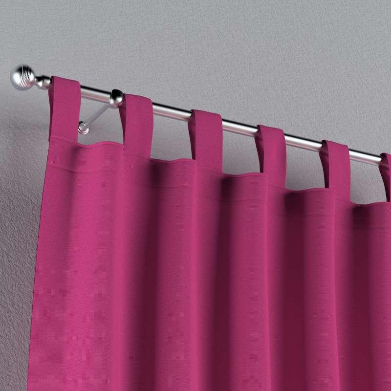 Záves na pútkach V kolekcii Loneta, tkanina: 133-60