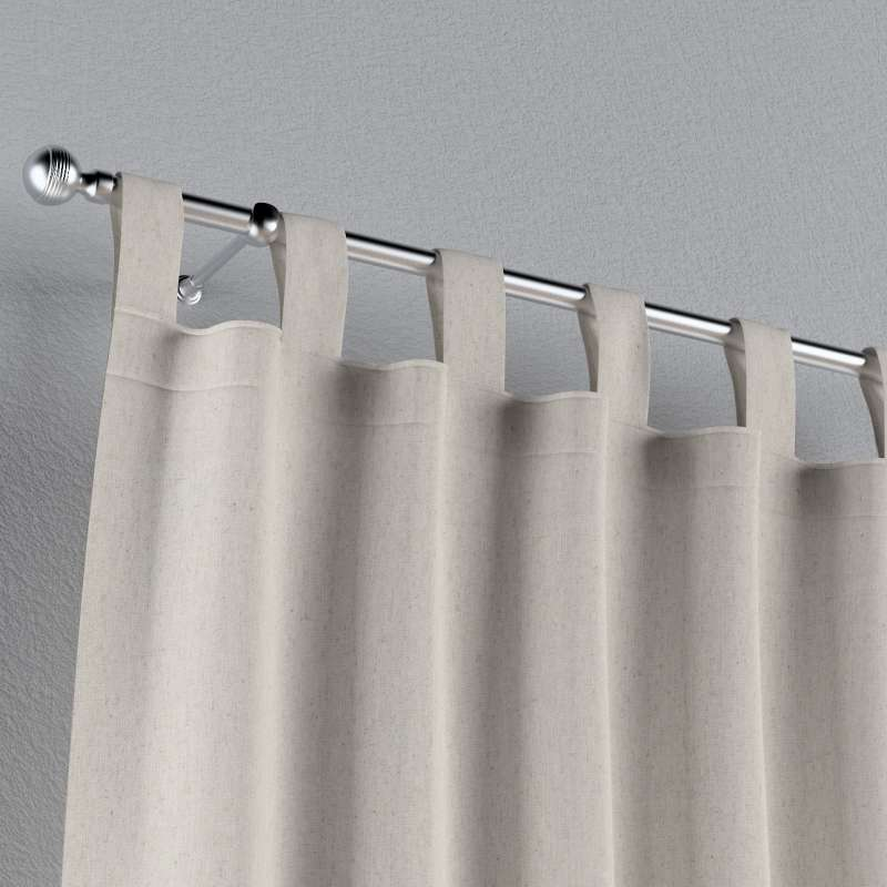 Záves na pútkach V kolekcii Loneta, tkanina: 133-65