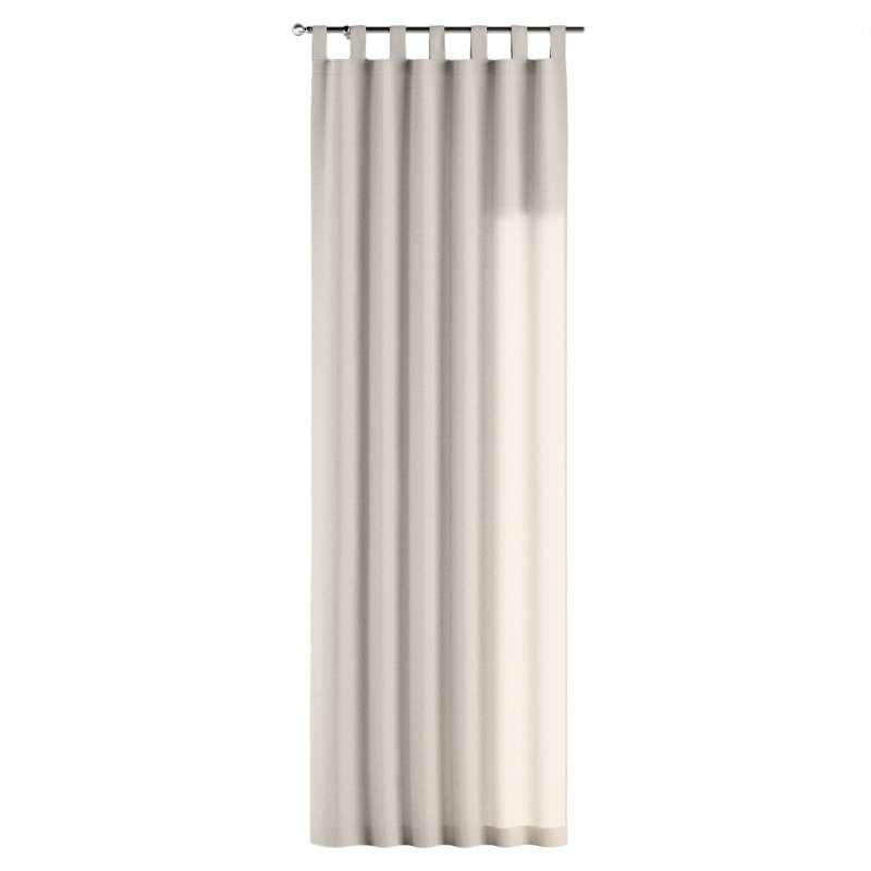 Gardin med stropper 1 stk. fra kolleksjonen Loneta, Stoffets bredde: 133-65