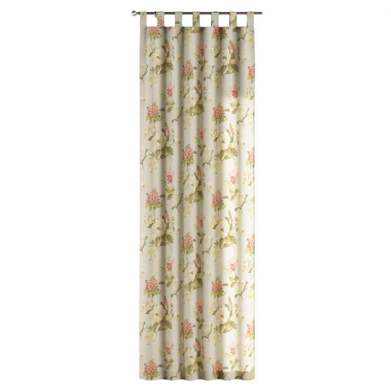 Záves na pútkach V kolekcii Londres, tkanina: 123-65