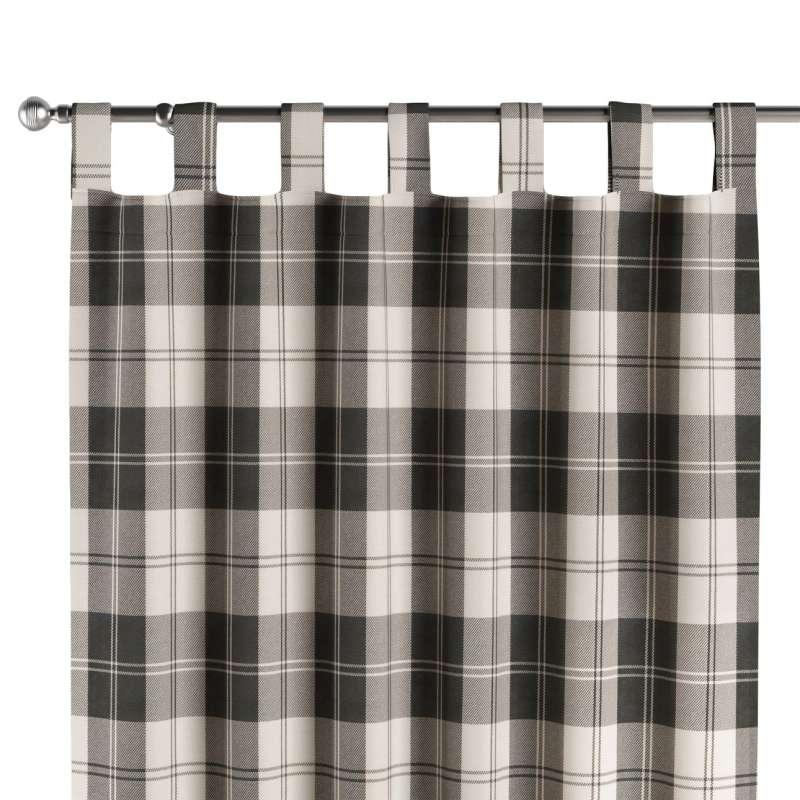 Záves na pútkach V kolekcii Edinburg, tkanina: 115-74