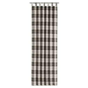 Kilpinio klostavimo užuolaidos 130 x 260 cm (plotis x ilgis) kolekcijoje Edinburgh , audinys: 115-74