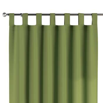 Tab top curtains in collection Panama Cotton, fabric: 702-27