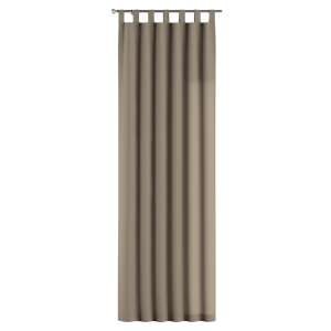 Gardin med stropper 130 x 260 cm fra kollektionen Cotton Panama, Stof: 702-28