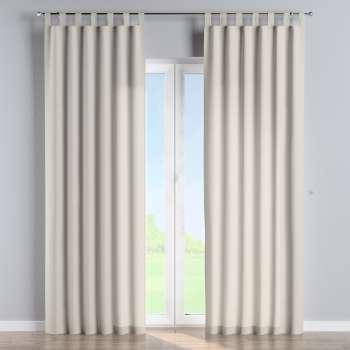 Kilpinio klostavimo užuolaidos 130 × 260 cm (plotis × ilgis) kolekcijoje Cotton Panama, audinys: 702-31