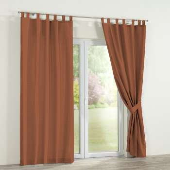 Tab top curtains 130 × 260 cm (51 × 102 inch) in collection SALE, fabric: 130-08