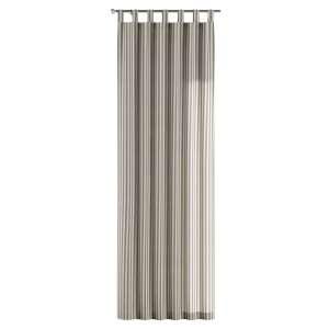 Schlaufenschal 130 x 260 cm von der Kollektion Quadro, Stoff: 136-02