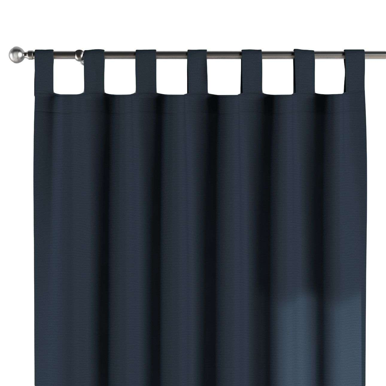 Kilpinio klostavimo užuolaidos 130 x 260 cm (plotis x ilgis) kolekcijoje Quadro, audinys: 136-04