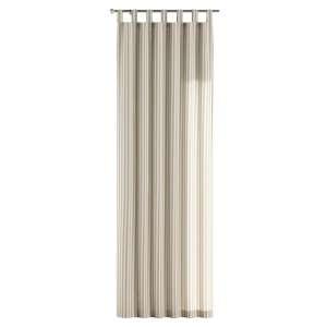 Závěs na poutkách 130 x 260 cm v kolekci Quadro, látka: 136-07