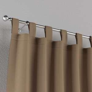 Zasłona na szelkach 1 szt. 1szt 130x260 cm w kolekcji Quadro, tkanina: 136-09